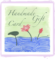Handmade Gift Cards